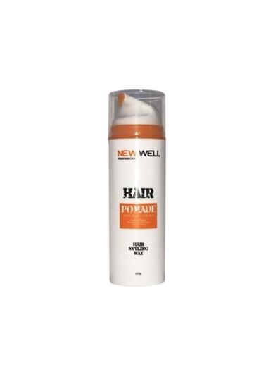 New Well Hair Pomade Saç Şekillendirici 150 Ml Renksiz